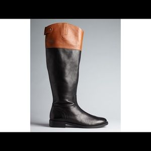 Lauren Ralph Lauren Riding Boots • Size 7.5